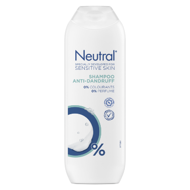 Neutral Hilseshampoo ANTIDANDRUFF 250 ML