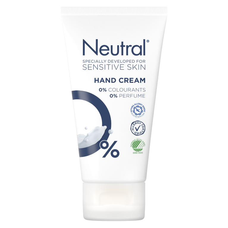 Neutral Handkräm